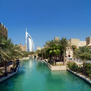 burj al arab madinat jumairah